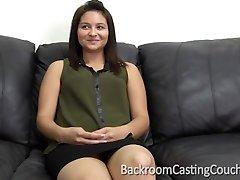 Backroom Nurse Painal