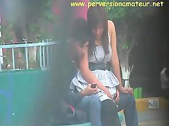 Sexo en la Plaza