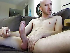 Big white dick..