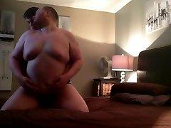 Big Dick fine chaser breeds Ginger Bear