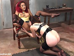 Sovereign Syre messaged me letting me know she had to have Daisy Ducatis wicked little hands all...