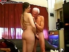 getting fucked by daddy