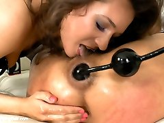 Kink goes to Russia to seek out girls who love extreme anal and we found Maria! She is the...