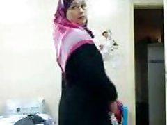 Juliet Delrosario fucking our ass Arab dress