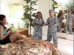 Midget prisoners & a latino-Rayra