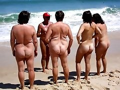 Nudist picture guides, topless beaches, naked fun