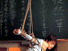 rope bondage
