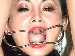 Oriental Electro Pain