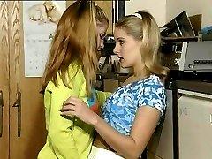 Fay and Estelle - Full movie 3 scenes