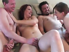 swinger sex movie