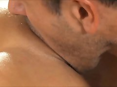 Pussy licked to orgasms