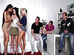 Swinger orgies 6 part 2
