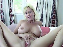 Buddahs Playground - Mutual Masturbation With Mommy