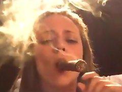 cigar fetish