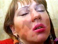 very ugly girl fucked