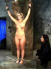 Live Show Mondays brings you part 2 of the July live show that featured Tara Lynn Foxx and sexy co-top Isis Love. 