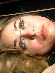 Kinky cutie pie, Riley Ried is fucked in Public by Chanel Preston and Zander!! This tough little...