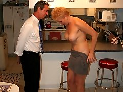 Tracy tries selling a house to Big Dick Vic, but he039s not buying unless she works for it.