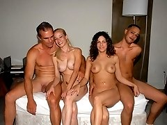 wife swap amateur