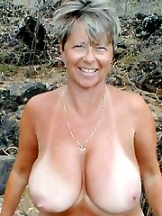 Nude beach flashes -pussy, boobs and cock