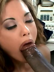 WCP Club The 1 All Black and Interracial Porn Site