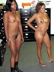 Nude black women amateur porn