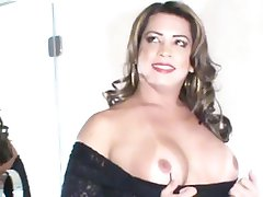 Melyssa Sharrel 01 • www.transexluxury.com