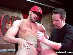 Pascal & Zack in Need A Hand Zack? XXX Video