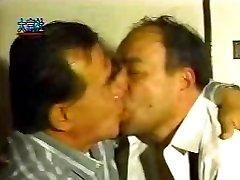 Daddies in love