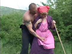 old outdoors