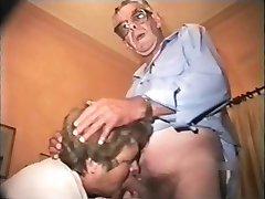 Gangbang Grandpas #02