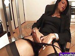 Melissa Del Pardo and lady masturbating