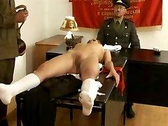Discipline in Russia vol.24 C.P. for women in RSP xLx