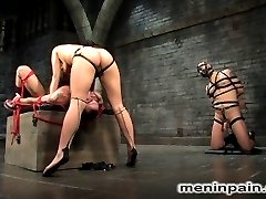 Lets face it, Mistress Harmony Rose loves hard cock. She loves to fuck it, suck it , slap it,...