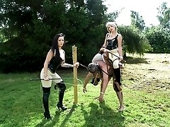 Pony Ride For Two
