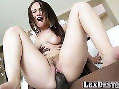Gorgeous Gabriella tight ass gets nailed