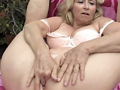 My Lovely Grannies 02 (Crazy Masturbation!!!)