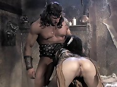 Conan The Barbarian clip2