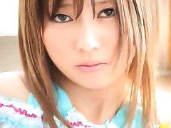 Bikini Model Riko Yamabuke