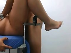 Quickie in the hospital