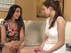 Older-Younger Lesbian Bliss10