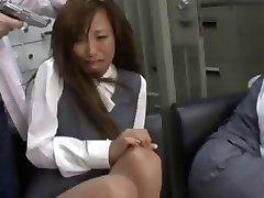 Japanese Bank Robbery Part II