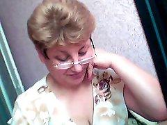 horny 50 y old woman