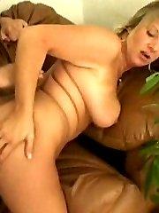 Sarah Jay fucks some big cock