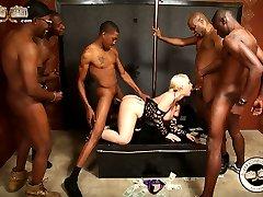 Sarah Vandella 2 Black Cock Slut at Blacks On Blondes!
