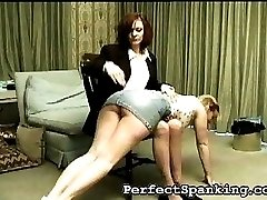 The house they've lived in for as long as they could remember is being taken away, already given to a reputable Mistress. She shows up to take a look at her new property and is surprised to see the girls there and the house a mess.