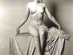 See vintage classics with Venus looking females