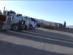 A los camioneros les va el mariconeo