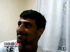 Arab gay men - Algeria - Kamel and Brahim