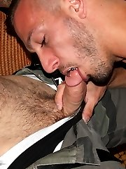 Hot, beefy, and muscled hunk Tober Brandt is back to fuck Tyler Reedamprsquos latest boytoy,...